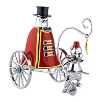 Alessi Circus Ringleader Call Bell
