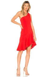 Likely Rollins Dress Red