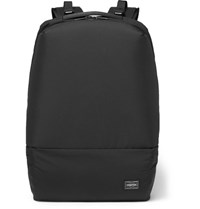 Descente Allterrain Shell Backpack Black