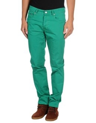Pt05 Casual Pants Green