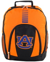 Forever Collectibles Auburn Tigers Prime Time Backpack Orange