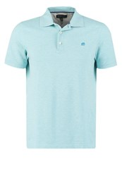 Banana Republic Polo Shirt Mythic Blue Royal Blue