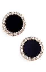 Women's Kate Spade New York 'In The Spotlight' Circular Stud Earrings