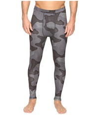 Burton Ak Power Grid Pant True Black Hombre Camo Men's Casual Pants Gray