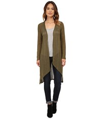 O'neill Tilda Sweater Olive Women's Sweater