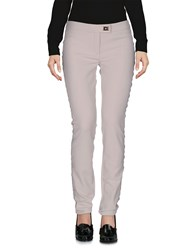Cristinaeffe Collection Casual Pants Dove Grey