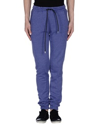 Pierre Balmain Casual Pants Dark Blue