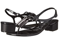 Elie Tahari Big Sur Black Women's Sandals