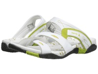 Kamik Sandbanks White Women's Sandals
