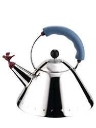 Alessi 9093 Kettle Silver