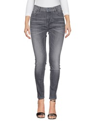 Yes Zee By Essenza Jeans Grey