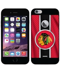 Coveroo Chicago Blackhawks Iphone 6 Plus Case Red
