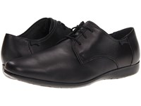 Camper Mauro 18222 Black Men's Lace Up Casual Shoes