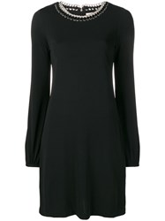 Michael Michael Kors Chain Embellished Dress Unavailable