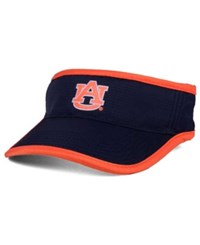 Top Of The World Auburn Tigers Baked Visor Navy