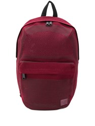 Herschel Supply Co. Lawson Apexknit Backpack Red