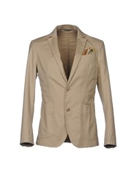 At.P. Co At.P.Co Suits And Jackets Blazers Beige