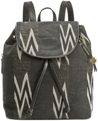 Lucky Brand Bryn Backpack Black