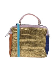 Ebarrito Handbags Platinum
