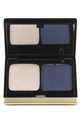 Kevyn Aucoin Beauty 'The Eyeshadow' Duo 206 Taupe Blue Black Shimmer