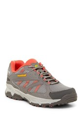 Montrail Sierravada Outdry Sneaker Orange
