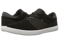 Globe Mahalo Sg Black White Men's Skate Shoes