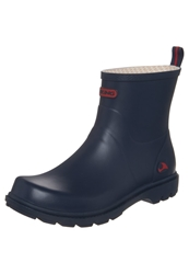 Viking Noble Wellies Navy Blue