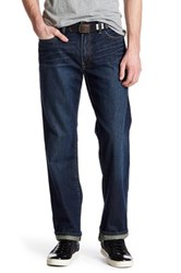 Lucky Brand 361 Vintage Straight Leg Jean Blue