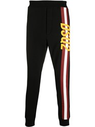 Dsquared2 Side Striped Track Pants 60