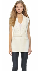 Rebecca Taylor Suiting Vest