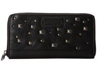Durango Demi Monde Wallet Black Wallet Handbags