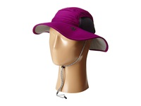 Mountain Hardwear Chiller Wide Brim Hat Dark Raspberry Traditional Hats Red