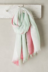 Anthropologie Minted Square Scarf