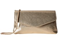 Touch Ups Meghan Champagne Handbags Gold
