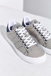 Adidas Stan Smith Stripe Sneaker Blue Multi