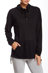 Nation Ltd. Lexie Sweatshirt Black
