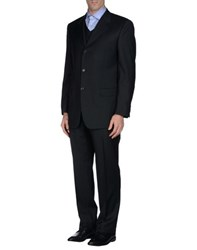 Massacri Suits And Jackets Suits Men