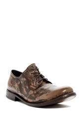 Bed Stu Massimo Distressed Derby Brown