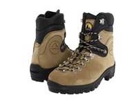 La Sportiva Glacier Wlf Natural Men's Hiking Boots Beige