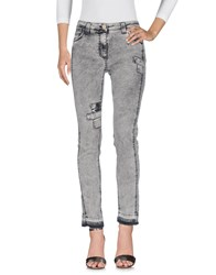 Daniela Dalla Valle Elisa Cavaletti Jeans Light Grey