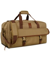 Timberland Reddington 22 Duffel Military Olive