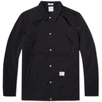 Bedwin And The Heartbreakers Jill Coach Jacket Black