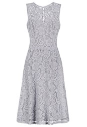 Dorothy Perkins Cocktail Dress Party Dress Grey