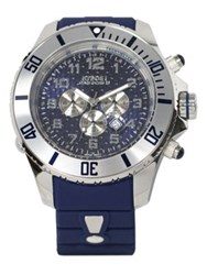 Kyboe Stainless Steel Chronograph Watch