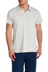 Billabong Standard Issue Polo White