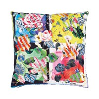 Christian Lacroix Carre De Roses Pillow 50X50cm