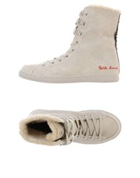 Little Marcel Footwear High Tops And Trainers Women