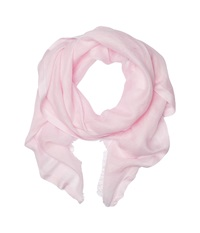 Love Quotes Linen Eyelash Scarf Angel Scarves Multi
