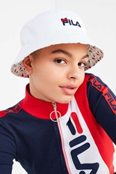 Fila X Sanrio For Uo Reversible Bucket Hat Neutral Multi