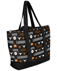 Forever Collectibles Texas Longhorns Tote Bag